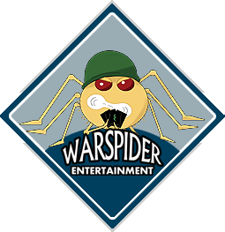 WarSpider Entertainment - Engaging The Imagination